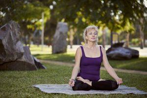 DHYANA (Meditación)