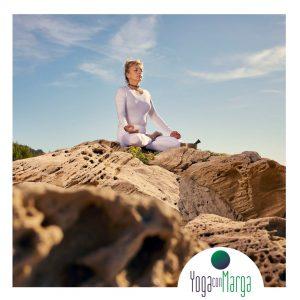 Medita, crece…